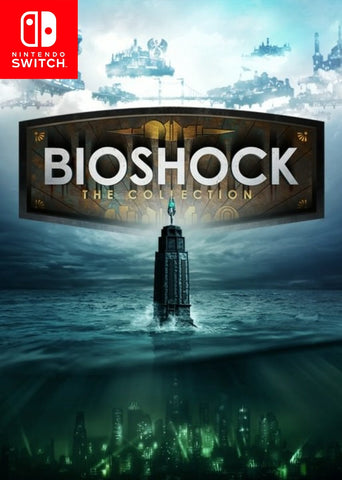 Bioshock Collection - Nintendo Switch