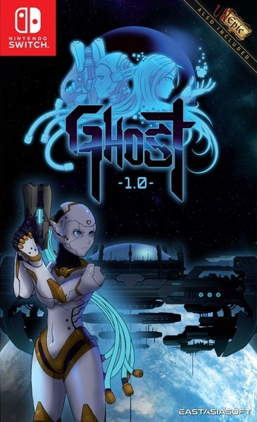 Ghost 1.0 + Unepic Collection - Nintendo Switch