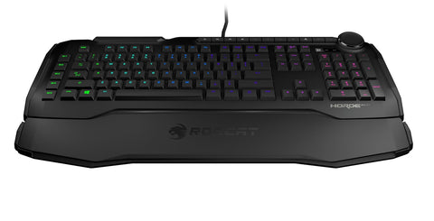 ROCCAT Horde AIMO Gaming Keyboard - PC Games