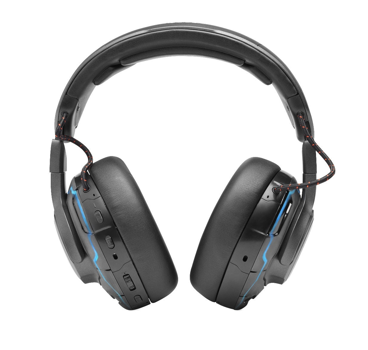 JBL Quantum ONE Wired Gaming Headset - PC Games