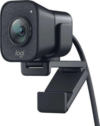 Logitech Full HD StreamCam USB-C (Graphite)