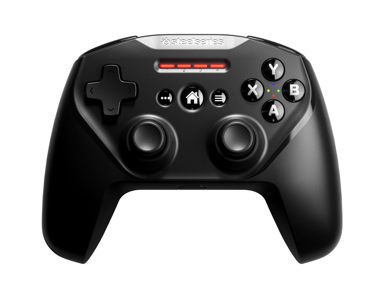 SteelSeries Nimbus+ Wireless iOS Gaming Controller