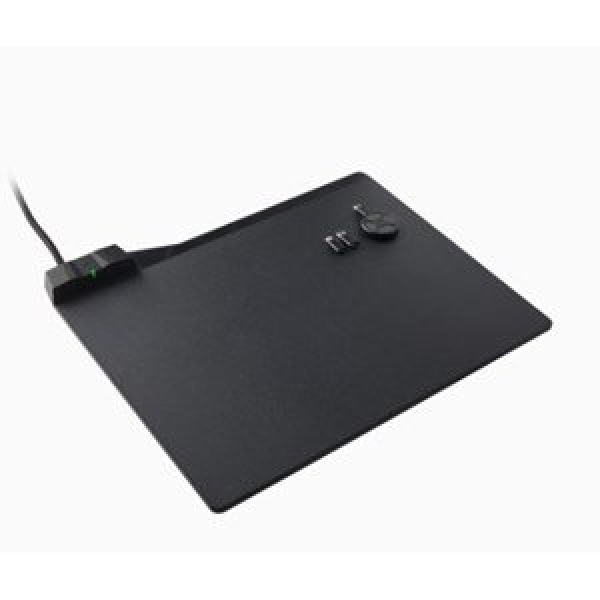 Corsair MM1000 Qi Wireless Charging Mouse Pad - PC Games