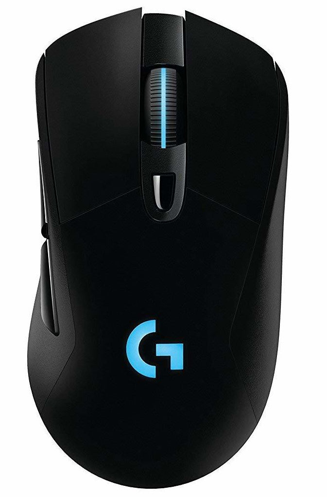 Logitech G703 HERO Lightspeed Wireless Gaming Mouse - PC Games