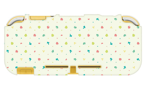 Hori Switch Lite DuraFlexi Protector (Animal Crossing) - Nintendo Switch