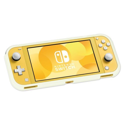 Switch Lite DuraFlexi Protector (Animal Crossing) by Hori - Nintendo Switch