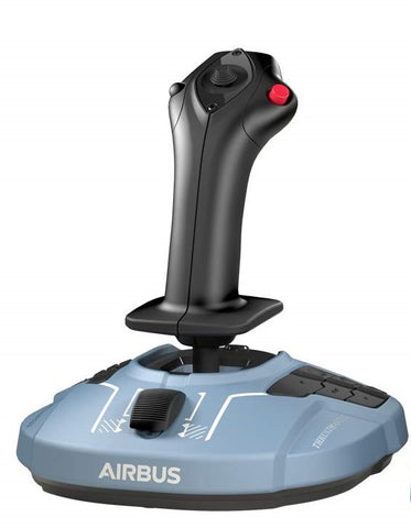 Thrustmaster TCA Sidestick Airbus Edition Joystick - PC Games