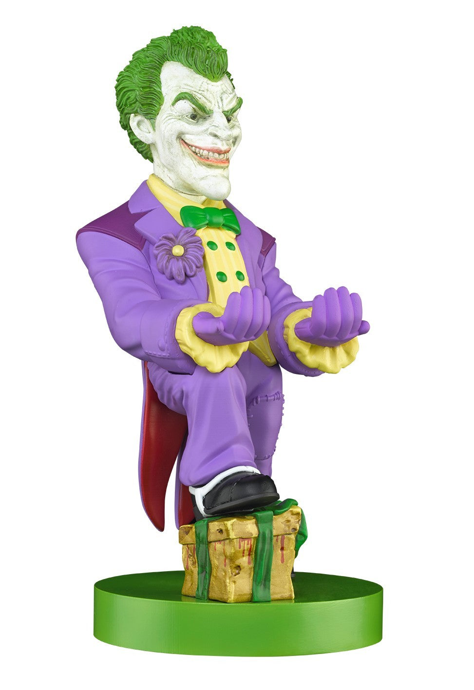 Cable Guy Controller Holder - Joker - PS4