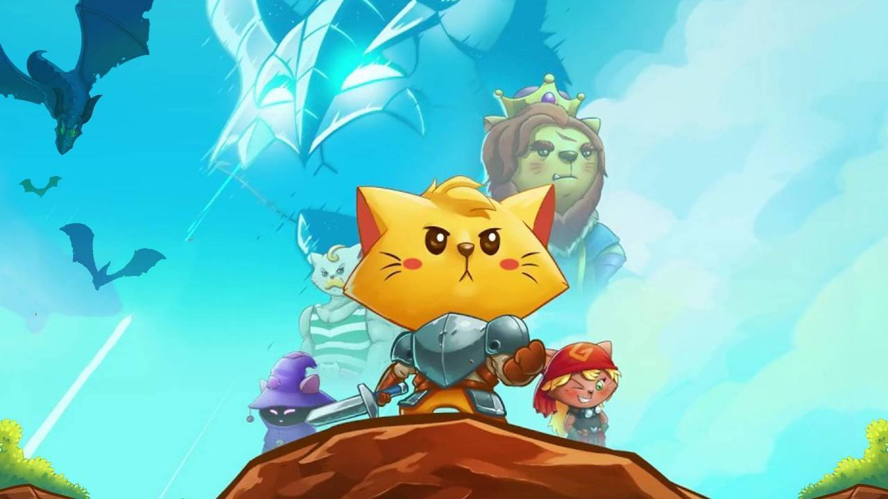 Cat Quest II Pawsome Pack - Nintendo Switch