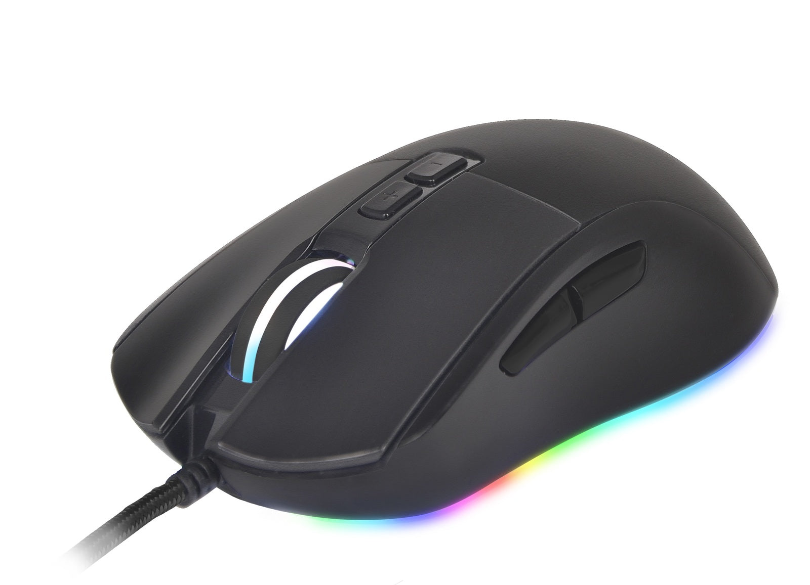 PowerPlay E-Blue Cobra RGB Gaming Mouse - PC Games