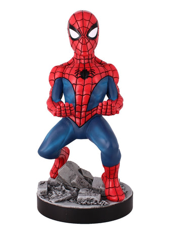 Cable Guy Controller Holder - Spiderman Classic