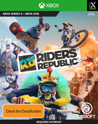 Riders Republic - Xbox One