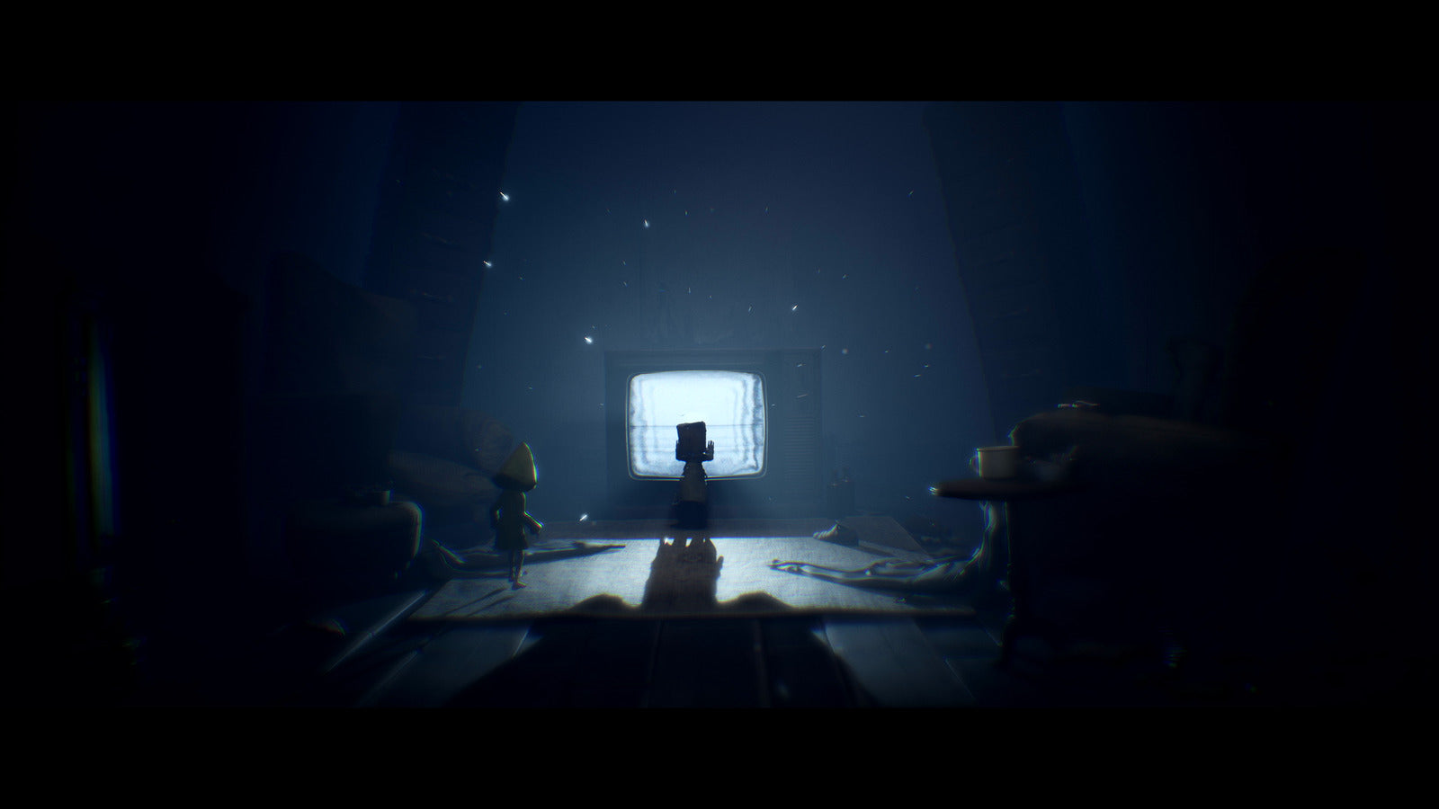 Little Nightmares II Day One Edition - PS4