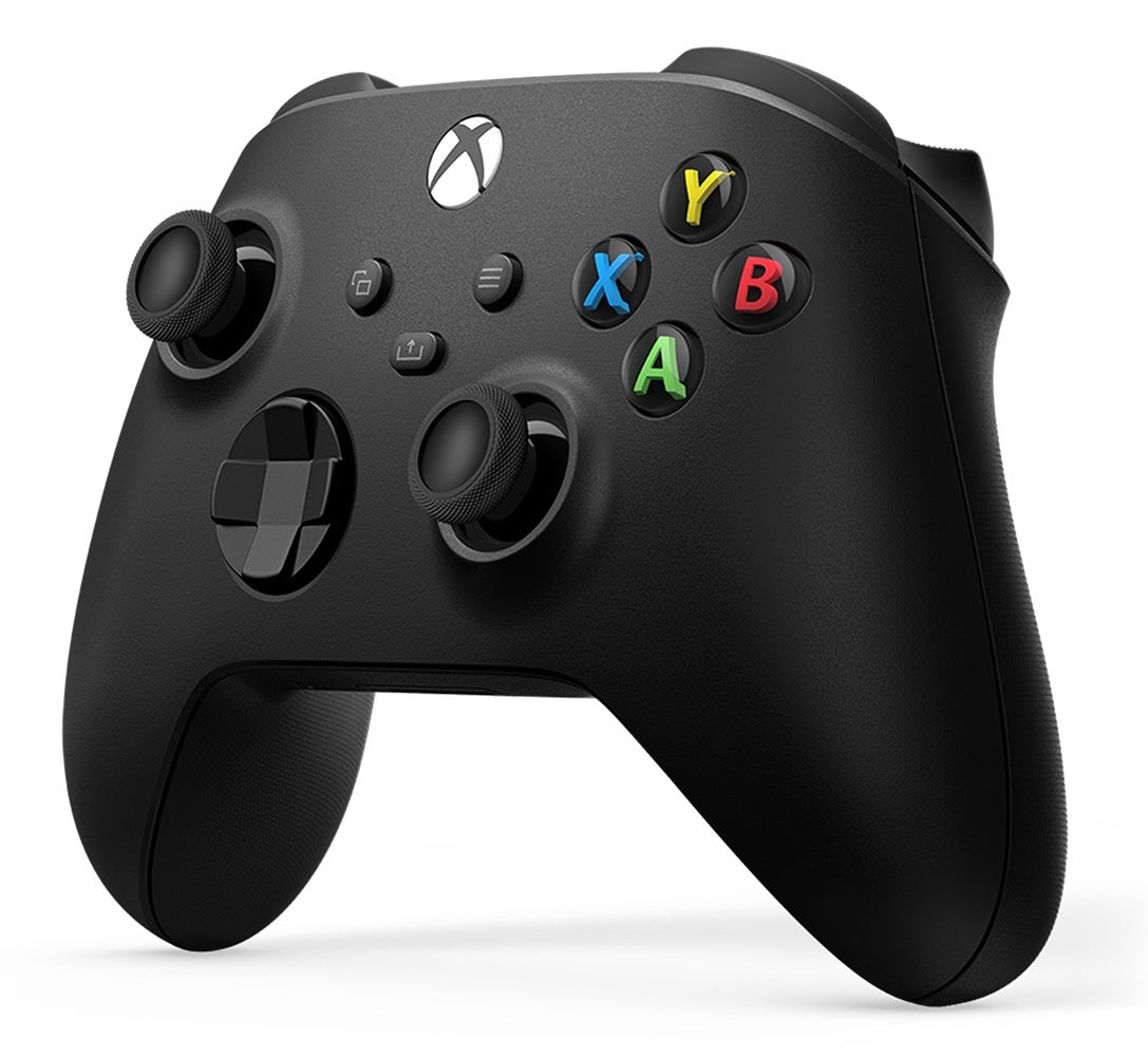 Xbox Wireless Controller - Carbon Black - Xbox Series X