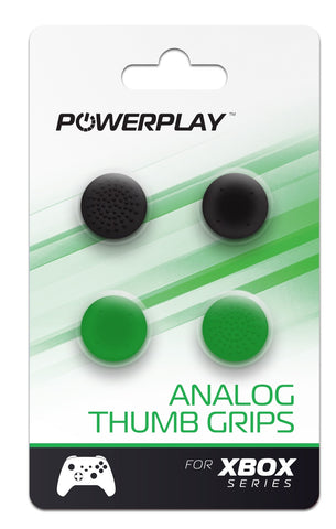 PowerPlay Xbox Thumb Grips - Xbox Series X