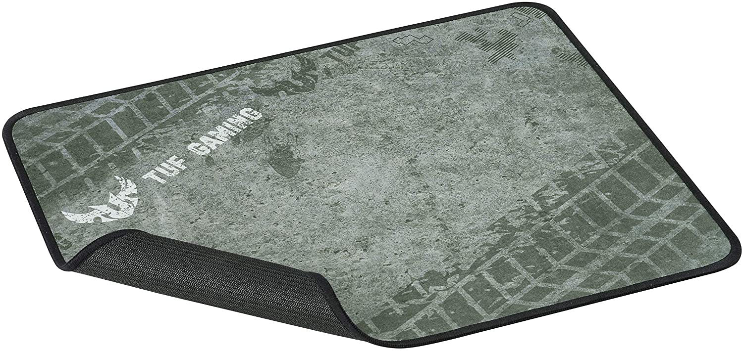 ASUS TUF P3 Gaming Mouse Pad - PC Games