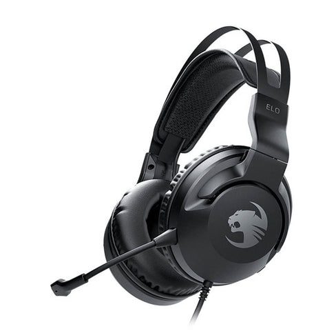 ROCCAT Elo X Stereo Gaming Headset - PC Games