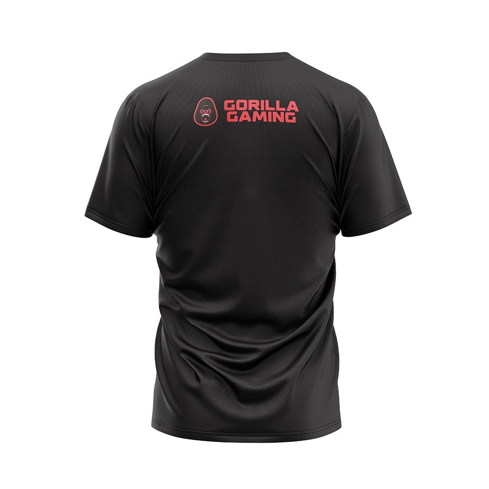 Gorilla Gaming T-shirt - 3XL - PC Games