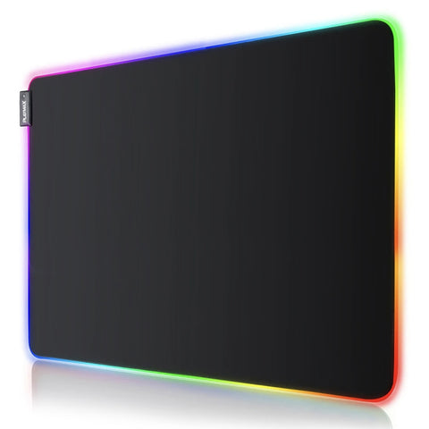 Playmax Surface RGB X3 Mouse Mat - PC Games