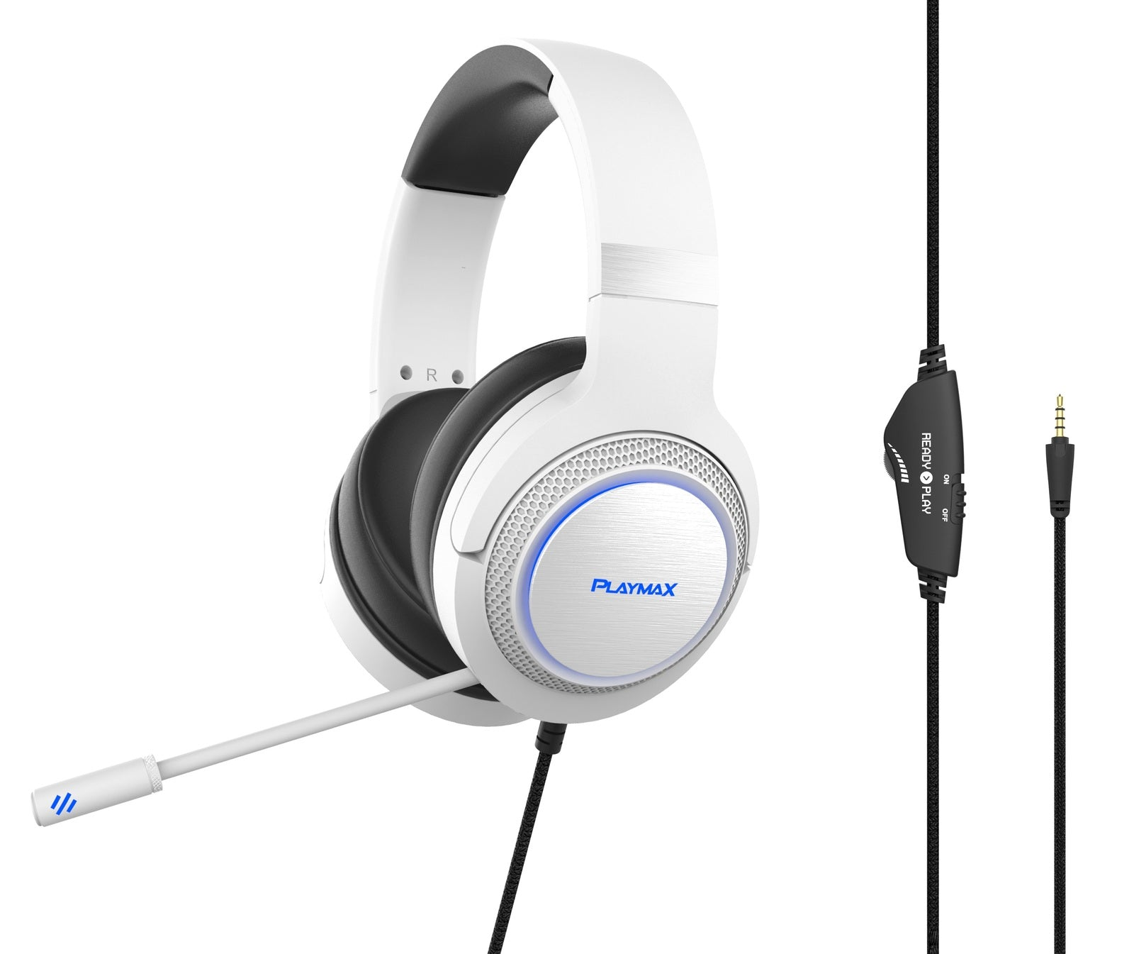 Playmax Evolution Universal Gaming Headset (PS4 & PS5) - PS5