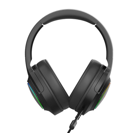 Playmax Evolution 7.1 RGB Gaming Headset - PC Games