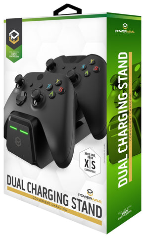 Powerwave Xbox Dual Charging Stand - Xbox Series X