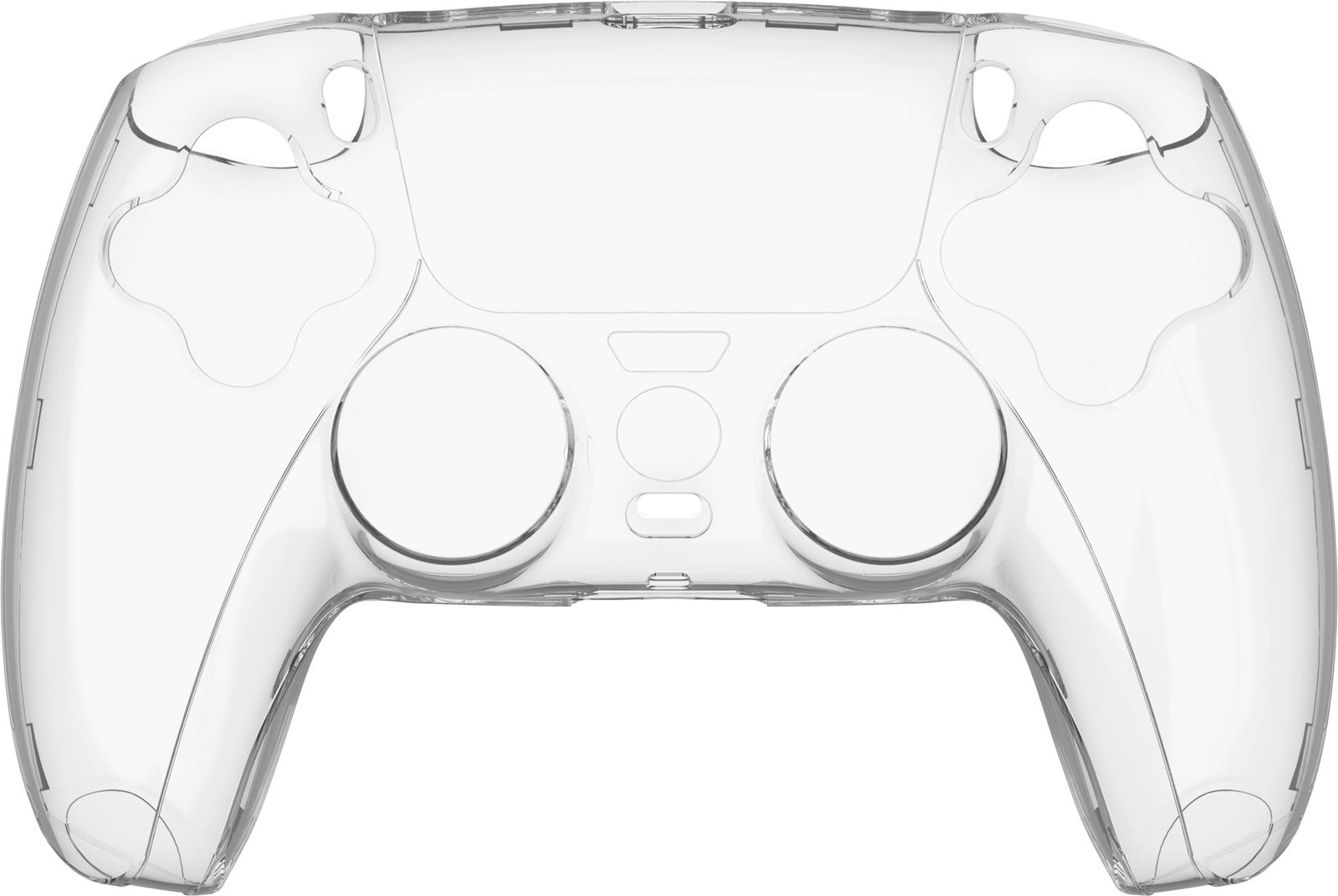 Powerwave PS5 Controller Crystal Case - PS5