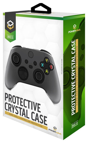 Powerwave Xbox Controller Crystal Case - Xbox Series X