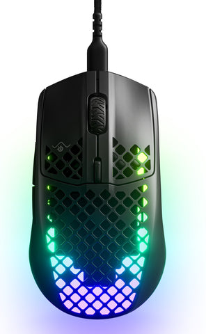 Steelseries Aerox 3 Gaming Mouse - PC Games