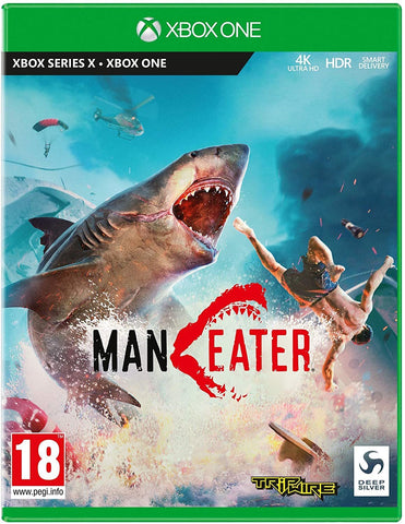 Maneater - Xbox Series X