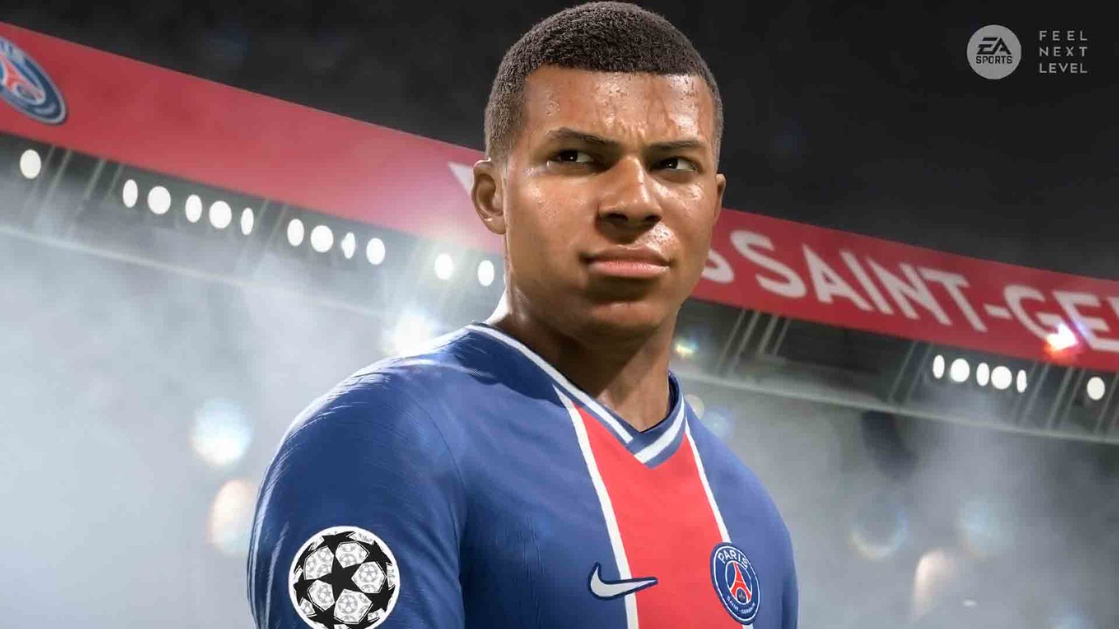 FIFA 21 Next Level Edition - Xbox Series X