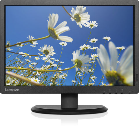 "19.5"" Lenovo ThinkVision 900p 60Hz 7m Monitor"