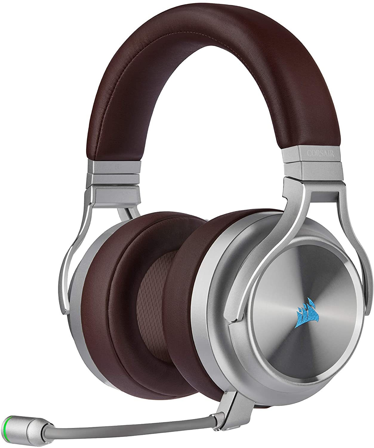 Corsair Virtuoso RGB Wireless SE Gaming Headset (Espresso) - Xbox One
