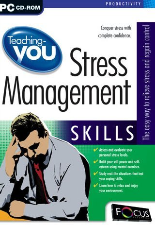 Teaching-you Stress Management Skills - PC Games