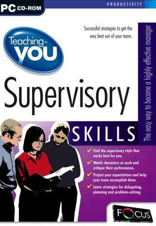 Teaching-you Supervisory Skills - PC Games