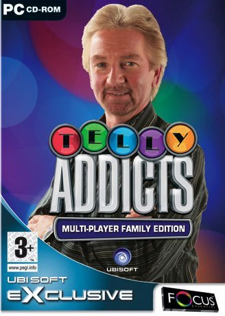 Telly Addicts - PC Games