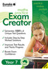 Eureka Practice Exam Creator - Year 7 - PC Games