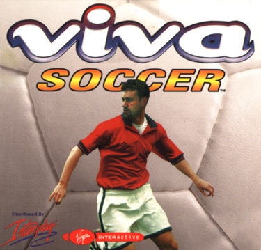 Viva Soccer (in CD sleeve) - PC Games