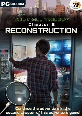The Fall Trilogy: Chapter 2 - Reconstruction - PC Games