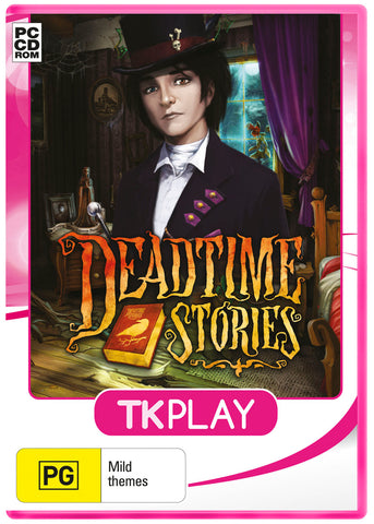 Deadtime Stories (TK play) - PC Games