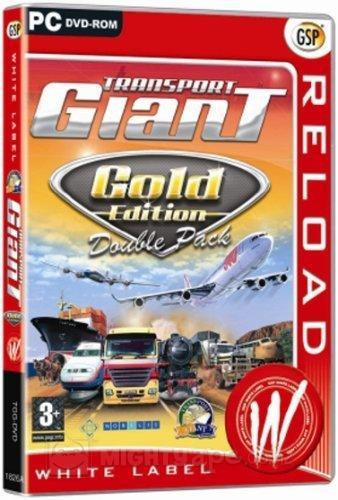 Transport Giant Gold Edition - PC Games