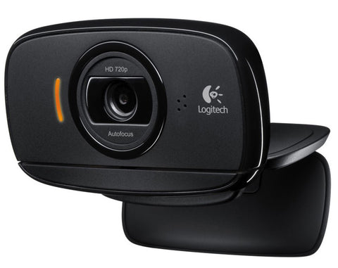 Logitech C525 HD 720p Webcam
