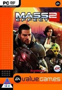 Mass Effect 2 (Value Games) - PC Games