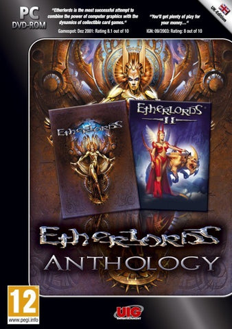 Etherlords Anthology - PC Games