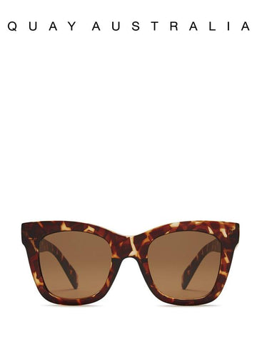 After Hours Sunglasses - Classic Tortoise