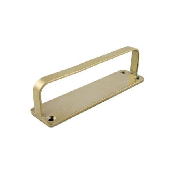 AXCIS,INC. | Brass Handle Flat 125