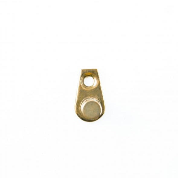 AXCIS,INC. | Brass Spindle Hook