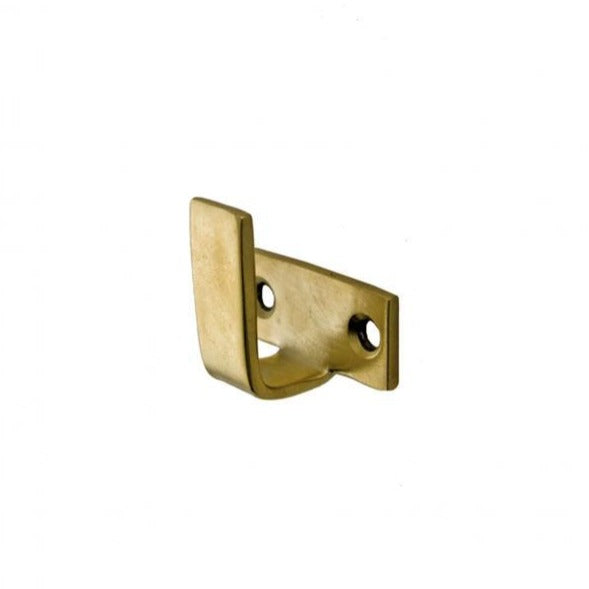 AXCIS,INC. | Brass Flat Hook B
