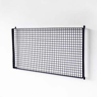 AXCIS,INC. | Iron Hanging Board Square Rectangle