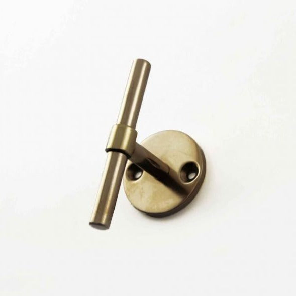 AXCIS,INC. | Brass 2 Way Handle